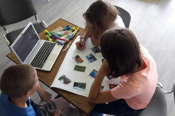 Najlepsze kolonie językowe dla dzieci