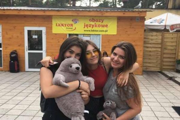Młodzieżowe obozy językowe 2018