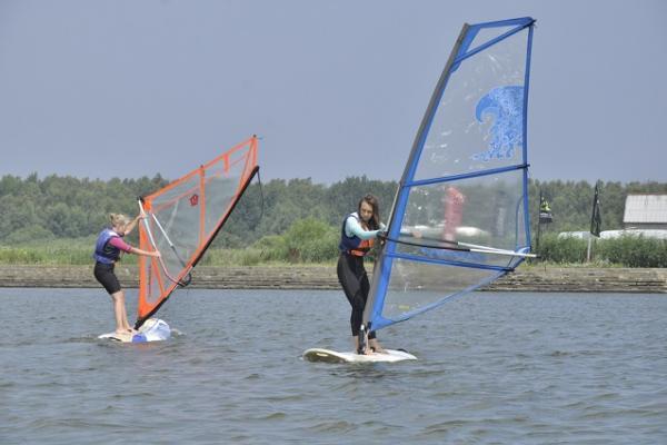 letnie obozy językowe nad Bałtykiem