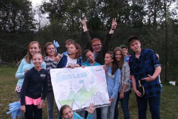 obozy młodzieżowe 2014