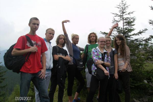 obozy młodziezowe