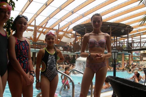 obozy letnie w Zakopanem