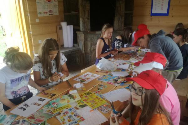 Kolonie językowe dla dzieci