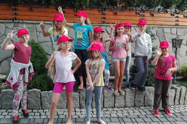 językowe obozy i kolonie w Zakopanem