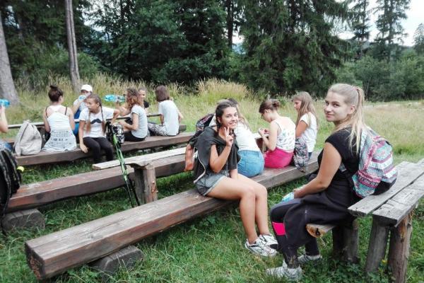 Obozy językowe dla młodzież