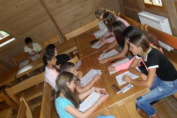 kolonie i obozy językowe w Zakopanem