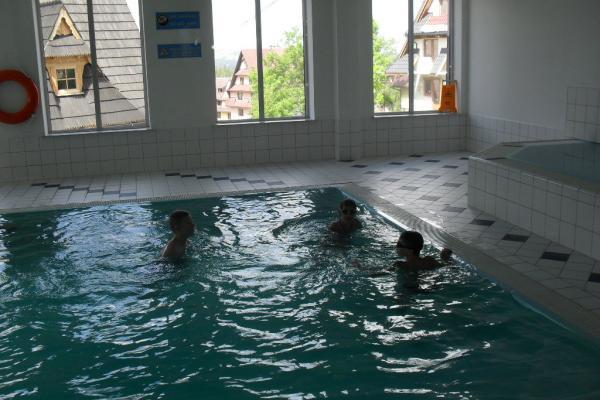 letnie wakacje w Zakopanem