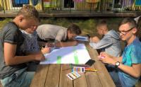 Obozy językowe dla młodzieży