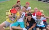 obozy dla młodzieży nad morzem