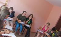 obóz językowy