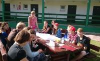 obozy i kolonie językowe nad Bałtykiem