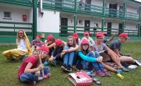 letnie obozy i kolonie językowe nad morzem
