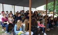 letnie obozy językowe na Mazurach