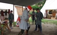 letnie obozy na Mazurach