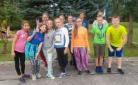 obozy językowe w Kretowinach