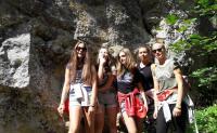 Wyjazdy na obozy językowe