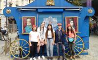 Wyjazd na obóz językowy