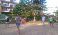 obozy i kolonie letnie na Mazurach