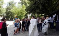 obozy i kolonie językowe w Kretowinach