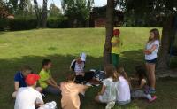 obozy językowe na Mazurach