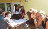 Nauka i rozrywka - obozy językowe