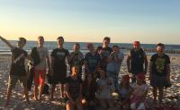 wakacje językowe nad Bałtykiem
