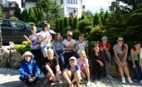 kolonie językowe w Zakopanem
