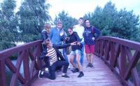 wakacje w Łebie