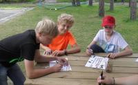 obozy i kolonie w Łebie