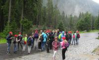 obozy językowe w górach