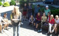 obozy w Zakopanem