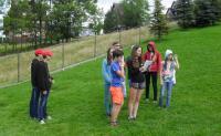 obóz w Zakopanem