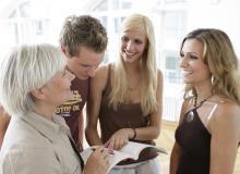 obozy językowe dla dorosłych, Niemcy