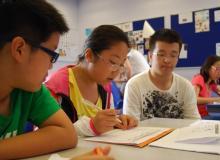kursy zagraniczne dla młodziezy w Anglii