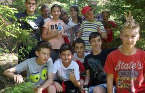 kolonie przygodowe dla dzieci