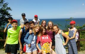 Polish language camp 2021