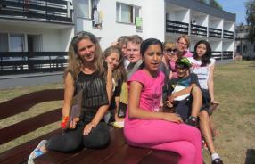 Polish summer camps 2019