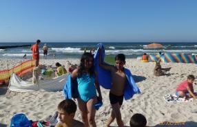 polish language summer camp