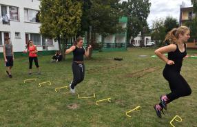 obozy fitness 2018