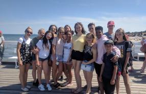 obóz młodzieżowy z angielskim