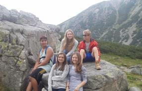Polish language summer camp in Zakopane 2019